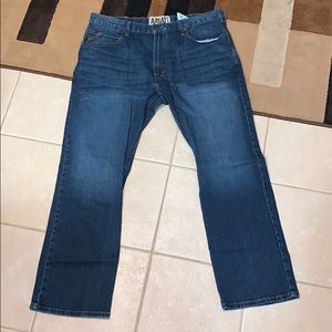 Ariat M4 Low Rise Bootcut Jeans
